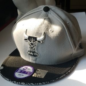 New Era 9Fifty Windy City Ballcap Youth